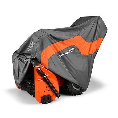 Husqvarna Snow Thrower Protective Heavy Cover,