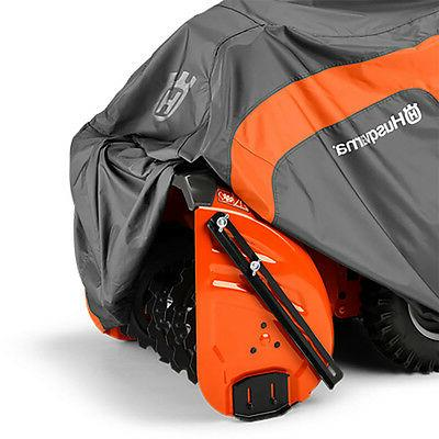 Husqvarna Thrower Protective Cover, Gray | 582846301