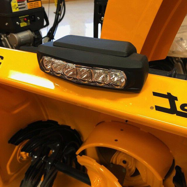 snowblower led light kit 753 08484 also