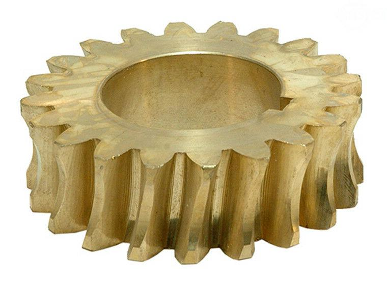 snowblower worm gear replaces 717 1425 917