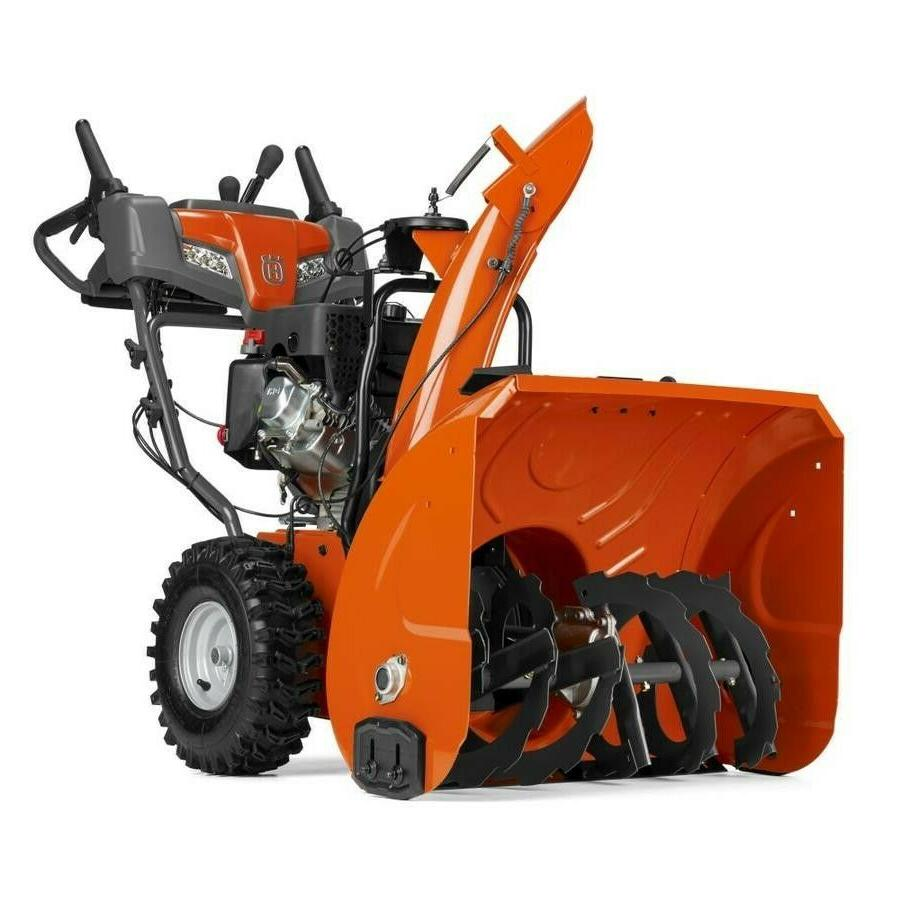 Husqvarna ST Two-stage Self-propelled Gas Snow