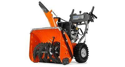 st230p snow thrower blower two