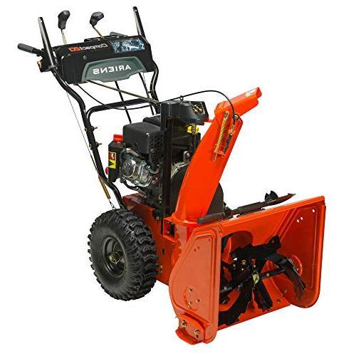Ariens 921030 Stage Plow,
