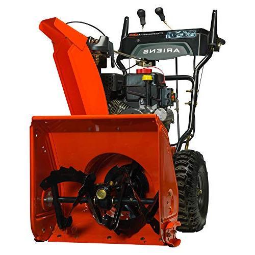 Ariens 921030 Stage Plow, Orange