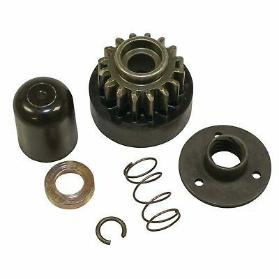 starter drive gear kit replaces