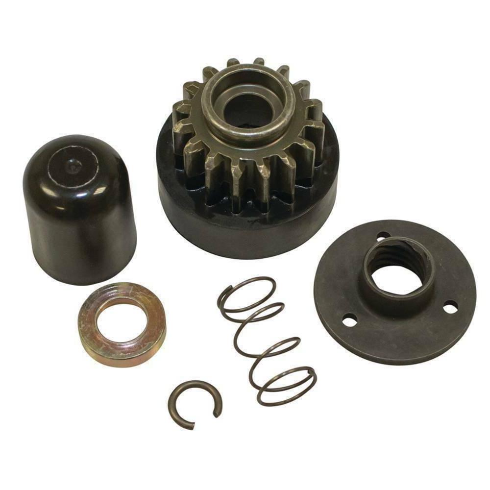 starter drive pinion gear kit 16 tooth