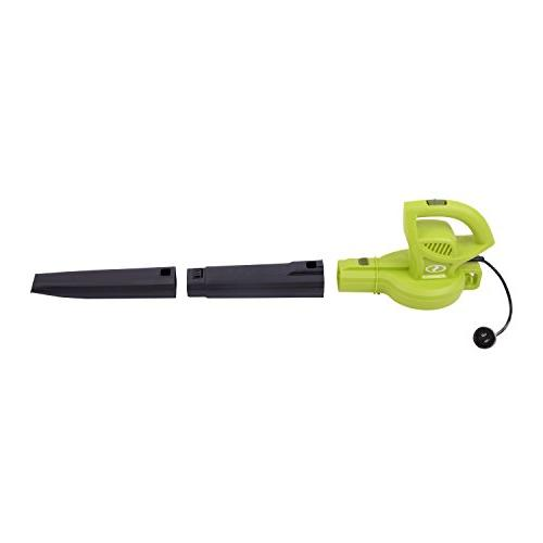Sun Joe Amp 155 All-Purpose Blower