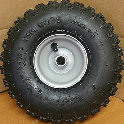 Wheel 07124100 410-