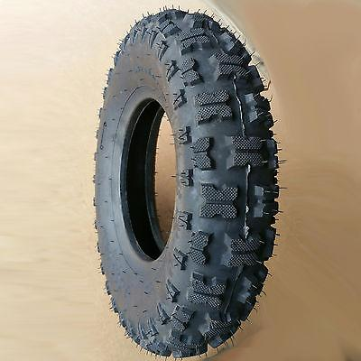 TWO thrower TIRE