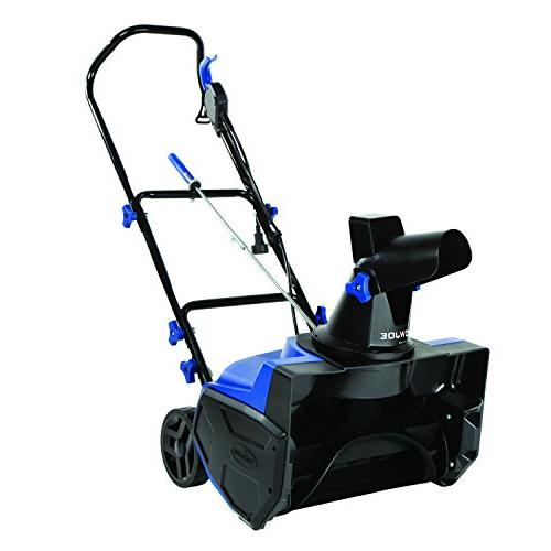 Snow Joe 18-Inch Electric Thrower
