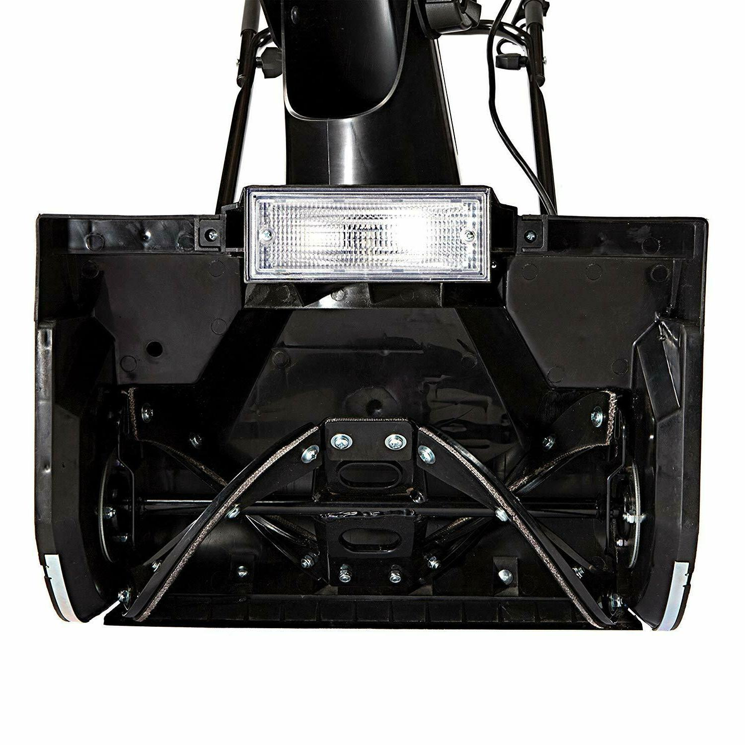 Snow Ultra 18-Inch Electric Snow Thrower Light