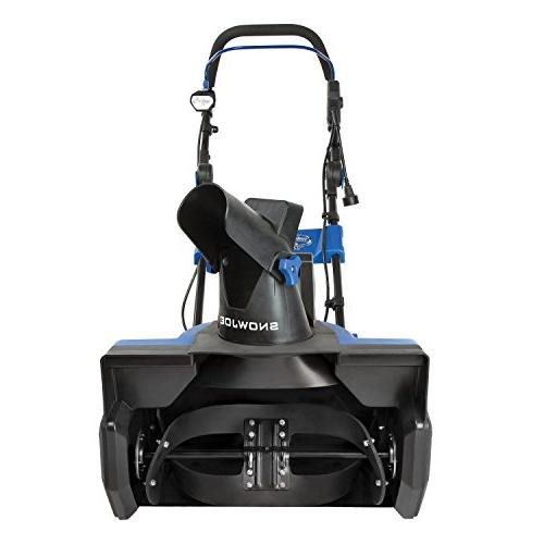 Snow Ultra SJ625E 21-Inch 15-Amp Electric Thrower