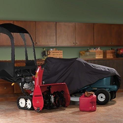 Classic Accessories Snow Thrower Cab, Fits Most