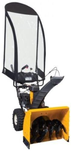Classic Accessories Snow Cab, Most Models