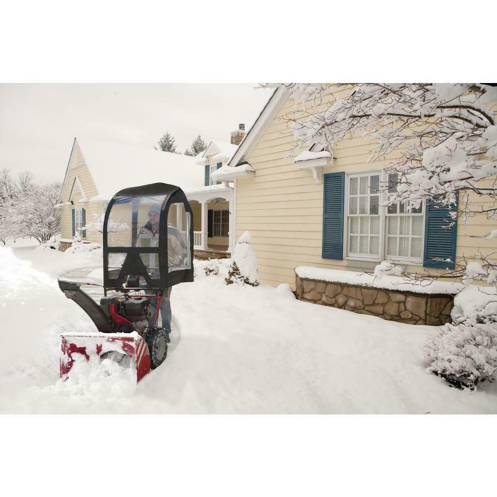 Universal Heavy Duty Tear Resistant Fabric Snow