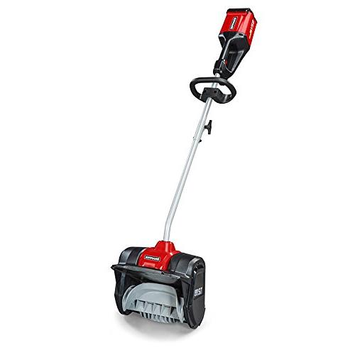 Snapper XD SXDSS82 82V Cordless Snow with 12-inch
