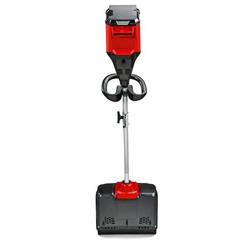 Snapper XD SXDSS82 Cordless 12-inch clearing