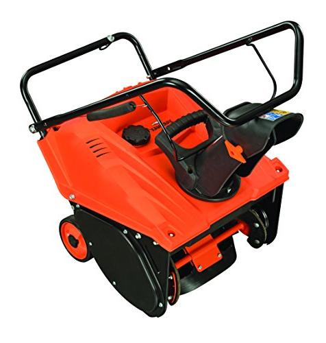 YARDMAX Stage Snow Thrower,