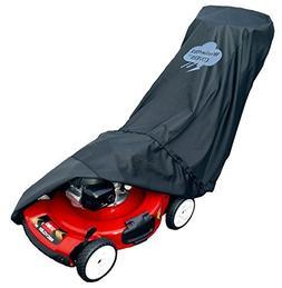 Lawn Mower Cover - Waterproof, Premium Heavy Duty - Manufact