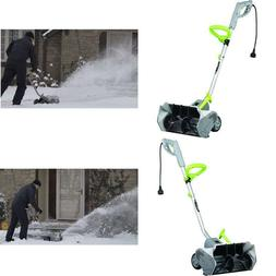 Light Weight Instant Start Electric Corded and Cordless Snow