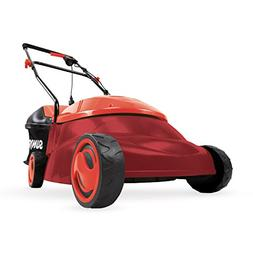 Sun Joe MJ401E-PRO-RED Electric Lawn Mower, Red