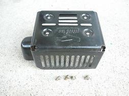 MTD 31A-2M1E706 Snow Blower - Outer Muffler Cover 951-12010