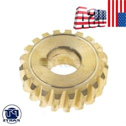 For MTD Cub Cadet 20-Tooth Auger Worm Gear 5.5 8.5 10 11 HP
