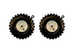 MTD Sears Craftsman Snowthrower Snowblower STEEL RIM Wheel