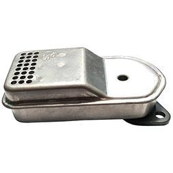 TEW Inc. Muffler For Tecumseh 32401 Fits models TVM140 H60 H
