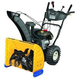 NEW Cub Cadet 2X24  24 in. 208cc 2-Stage Electric Start Gas