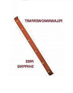 "New Ariens 32"" Scraper Blade Bar 00620859 for Snow Blower Th"