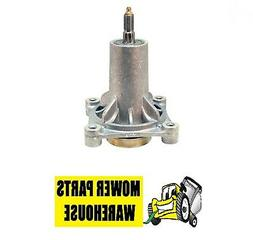 NEW LAWN MOWER DECK BLADE SPINDLE ASSEMBLY FITS AYP HUSQVARN