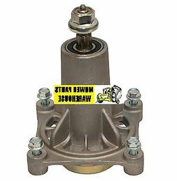NEW DECK BLADE SPINDLE ASSEMBLY FITS AYP HUSQVARNA 192870 19