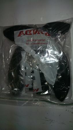 OEM Honda Auger Paddles Fits HS520 HS 520 HS720 HS 720 Snowb