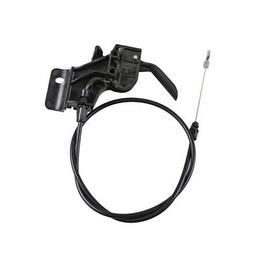 Husqvarna 588263901 Left Hand Power Steering Cable ST 224P 3