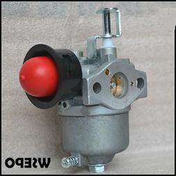 OEM Quality! 1P56F Carburetor/Carb with Pressurized pump for