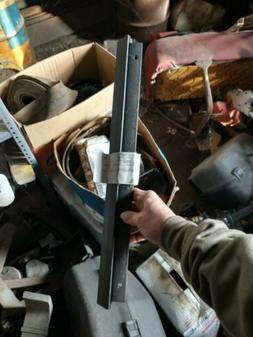 OEM Ariens Snow Blower Scraper 03809400 SS522 SS722E S322 Si