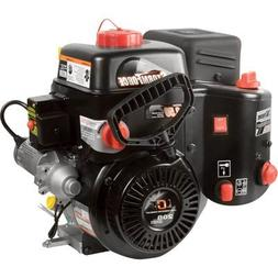 StormForce OHV Replacement Snow Blower Engine with Electric