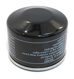 Oil Filter fits Ariens IKON X 42CE 52CE 42 52 CE Max Zoom 60