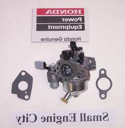 PET-517 HONDA SNOWBLOWER CARBURETOR HS828 HS928 HS 828 928 S