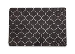 Resilia Porch and Patio Decorative Mat All Weather Plastic D