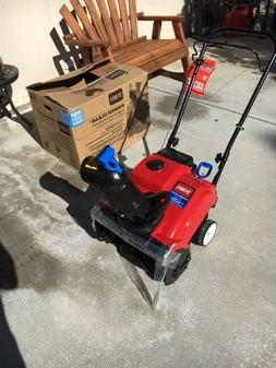 Toro Power Clear 518  18 in. Single-Stage Gas Snow Blower N