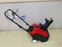 Power Clear 518 ZE 18 In. Single Stage Gas Snow Blower Outdo