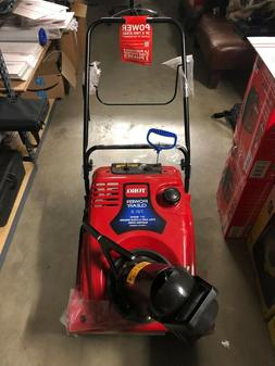 "Toro Power Clear Powerclear 721 E 721E 21"" inch Single Stage"
