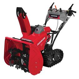"Honda Power Equipment HSS724AATD 7HP 24"" Two Stage Track Dri"