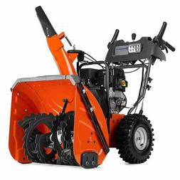 HUSQVARNA OUTDOOR POWER EQUIPMENT ST324P