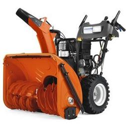 HUSQVARNA OUTDOOR POWER EQUIPMENT ST327P
