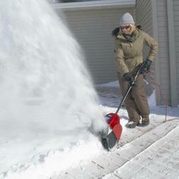 📌Toro Power Shovel 12 in. 7.5 Amp Electric Snow Blower FR