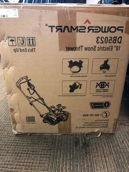 Power Smart DB5023 13-Amp Electric Snow Thrower