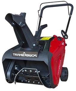 PowerSmart DB7005 21 Inch 196 cc Single Stage Snow Thrower